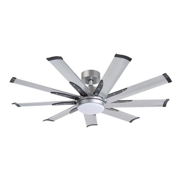 Fanco Elite CO-Fan Silver