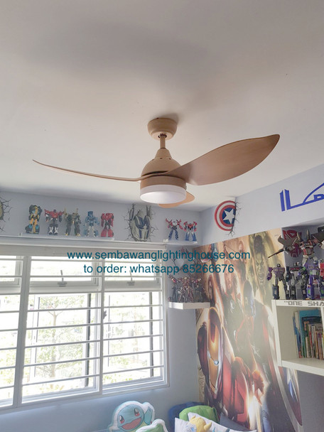 "Bestar Raptor 38""/48"" Ceiling Fan"