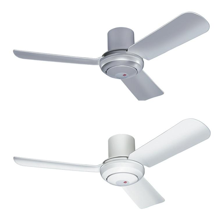 "KDK M11SU 44"" AC Ceiling Fan without light"