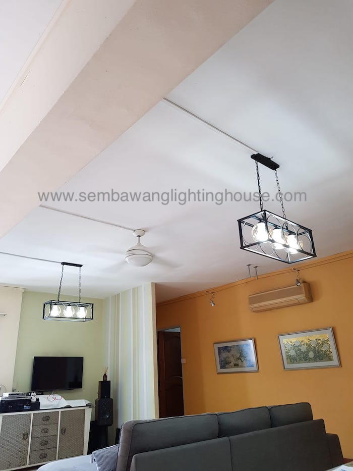 10-led-dining-lamp-and-ceiling-fan-condo-sembawang-lighting-house.jpg