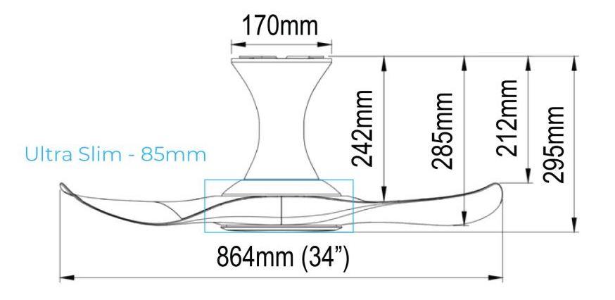 efenz-343-hugger-dimensions-sembawang-lighting-house.jpg