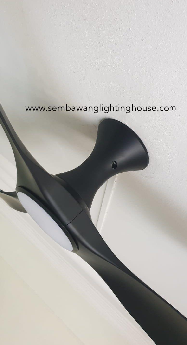 efenz-hugger-ceiling-fan-with-light-black-sembawang-lighting-house-01.jpg