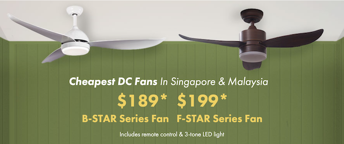 fanco b-star and f-star cheapest dc fan.png