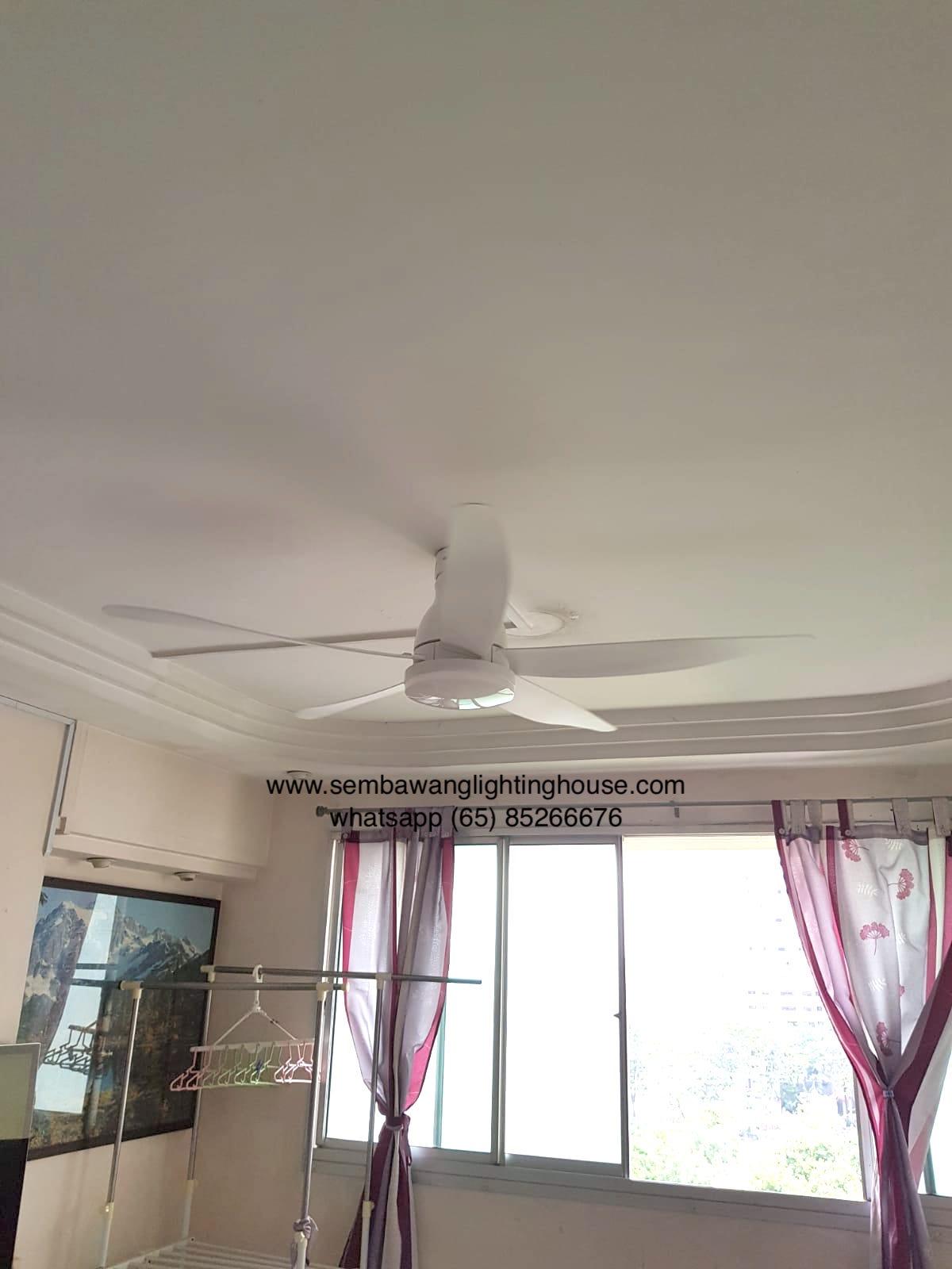 kdk-u60fw-white-ceiling-fan-sembawang-lighting-house-sample-04.jpg