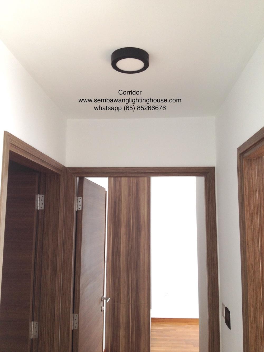plain-round-ceiling-lamp-sample02-corridor-sembawang-lighting-house.jpg