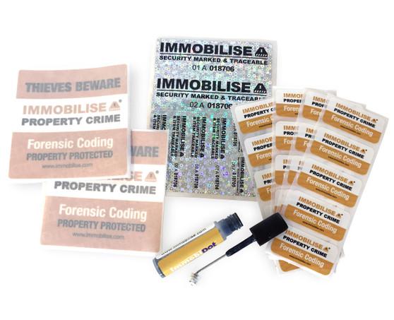ImmobiDot pack