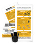 2 x ImmobiTag RFID Bicycle Security Tags