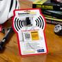 ImmobiBike RFID Tag