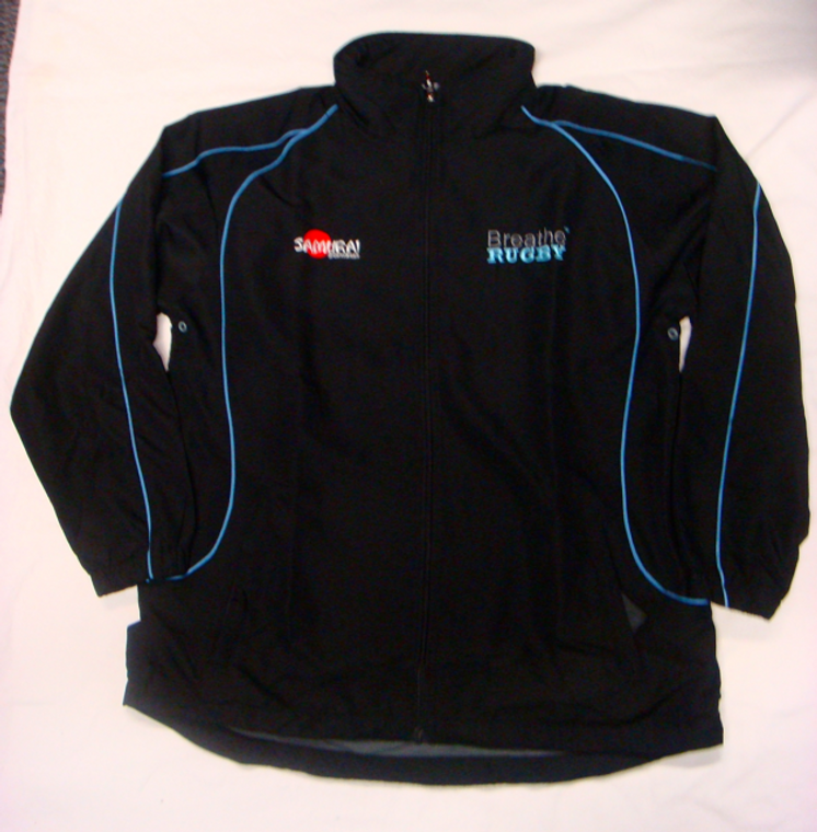 Breathe Rugby Tracksuit