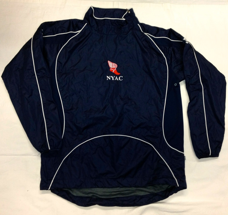 New York Athletic Club - Track Jacket