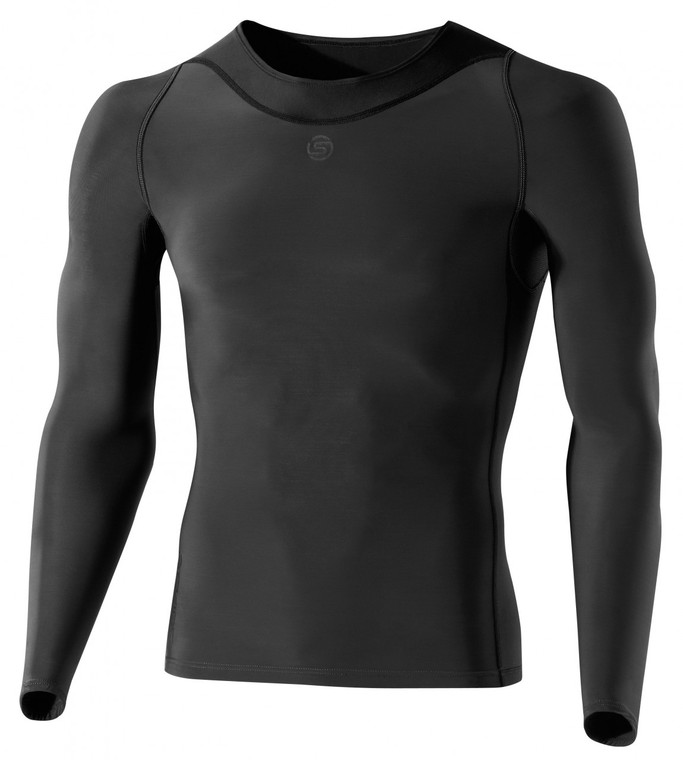 Skins RY400 Men's Recovery Long Sleeve