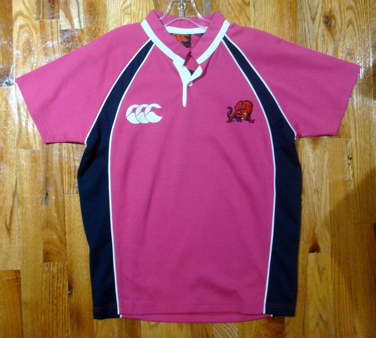 Canterbury - Chicago Lions - Rugby Jersey - LARGE