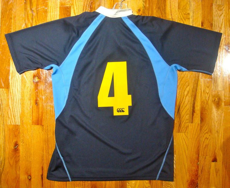 Canterbury - Cal Rugby - Rugby Jersey - 3XL