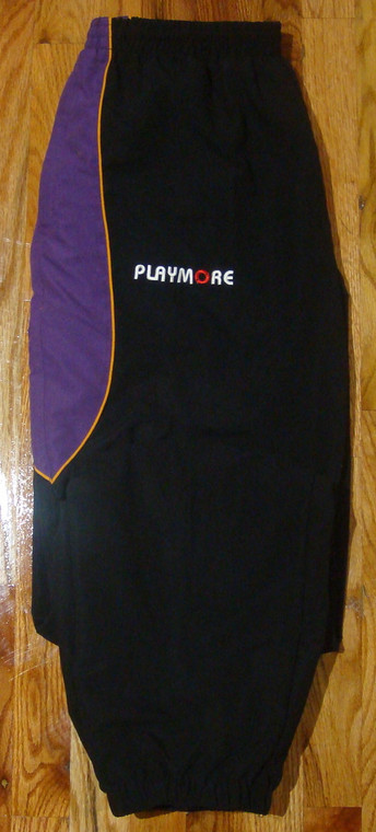 PlayMore - Potbellied Pigs RFC/ Hong Kong - Track Pant - XL