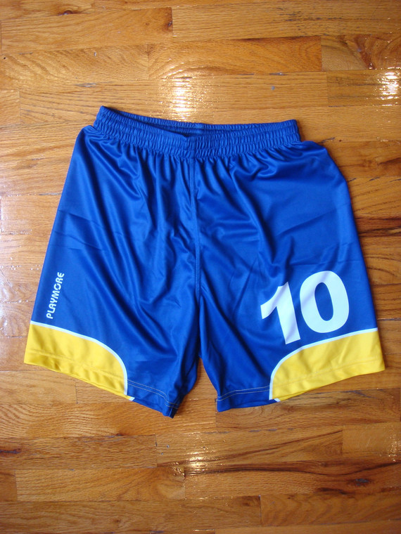 Playmore - Athletic Shorts - M