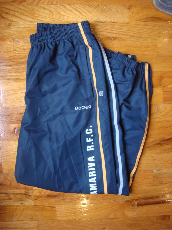 Playmore - Track Pant - L