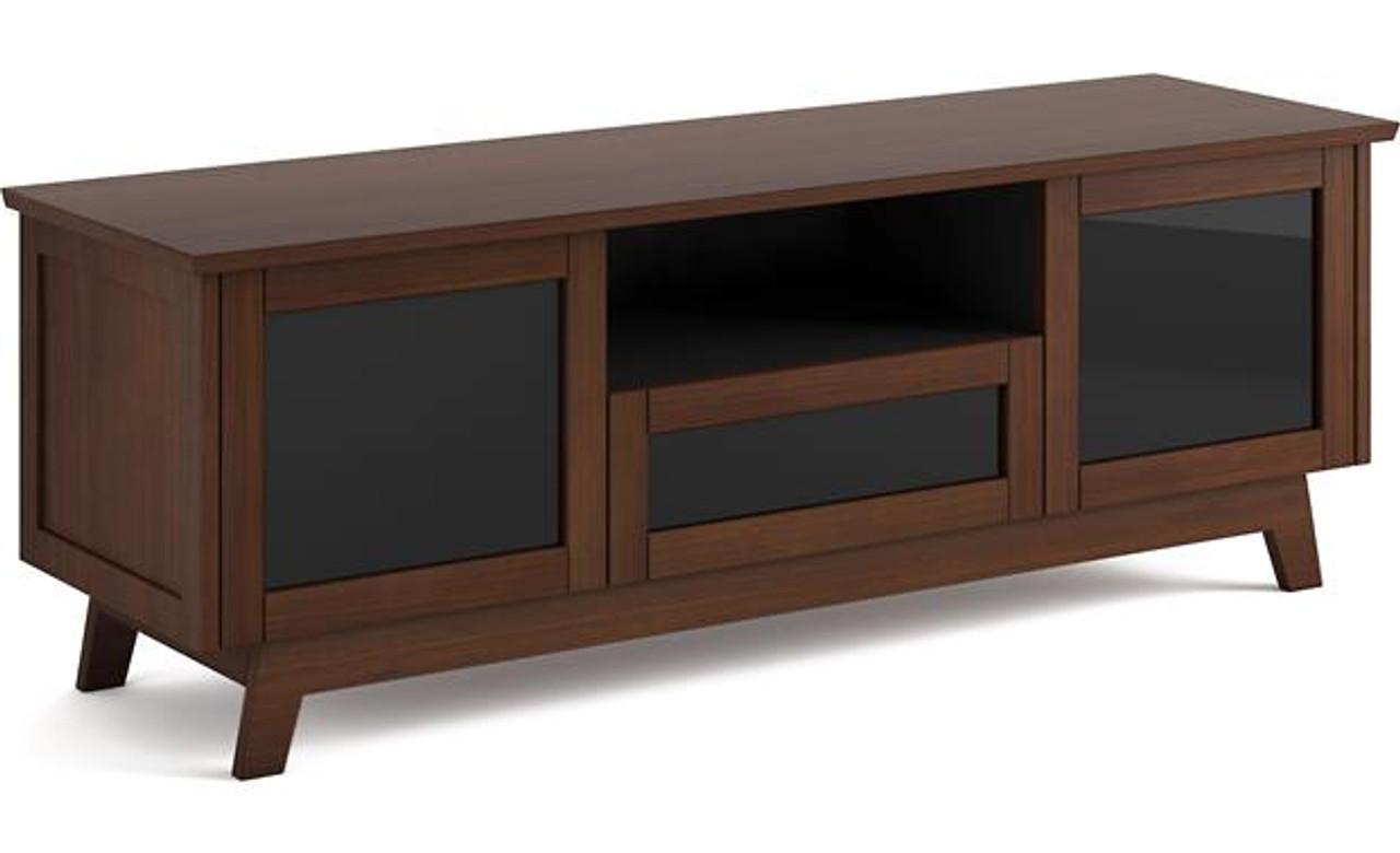 Salamander Designs SDAV5 7225 AV Basics Cabinet
