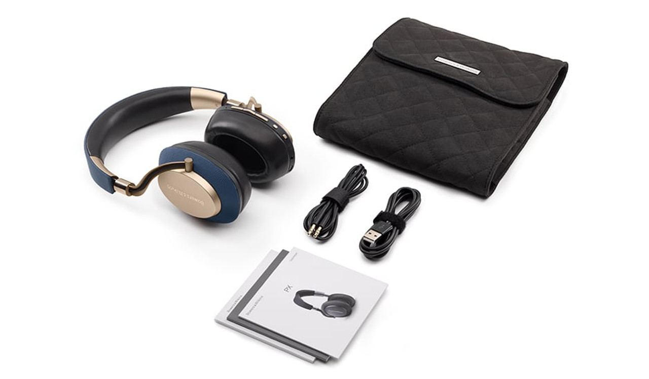 PX Headphones