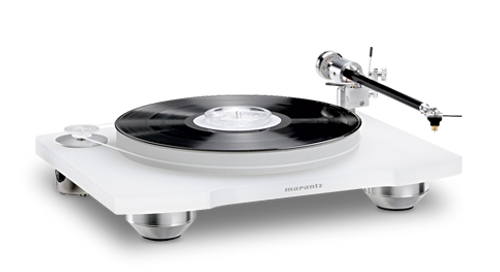 Marantz TT15S1 Belt Drive Turntable with Cartridge