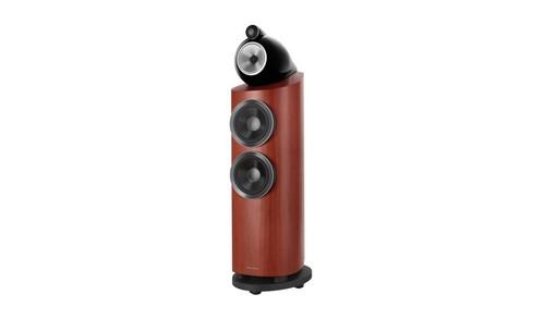 Bowers & Wilkins 803 D3 Rose Nut Speaker Pair