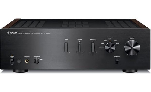 Yamaha A-S1000 Integrated Amplifier