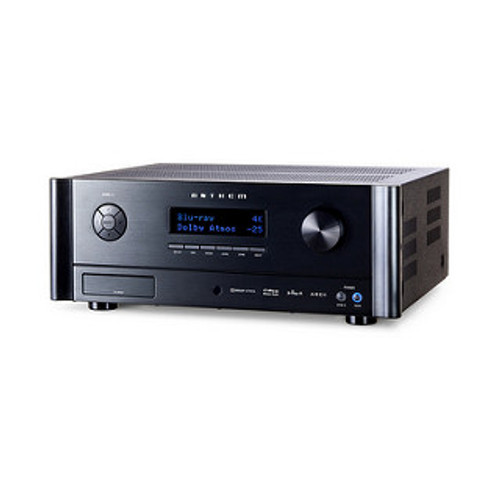 Anthem AVM 60 Preamp/Processor