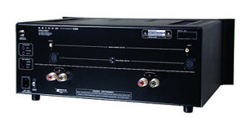 Anthem A2 Amplifier