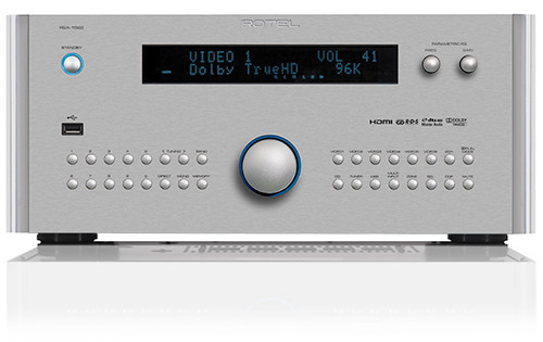 Rotel RSX-1562 Receiver