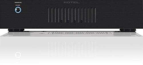 Rotel RKB-8100 Amplifier