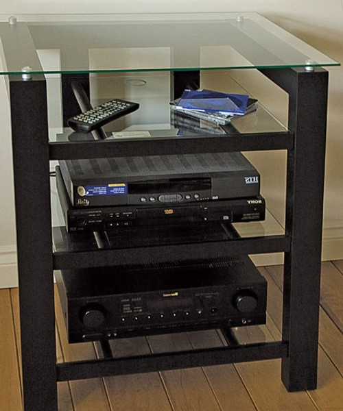 Plateau Furniture Audio Stand SL-4A