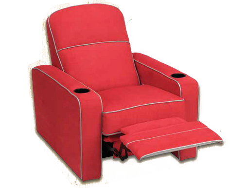 Home Theater Seating- Majestic