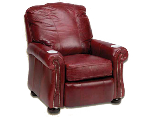 Home Theater Seating- Rialto