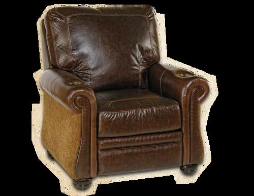 Home Theater Seating- The Duke