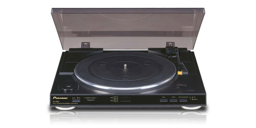 Pioneer Elite Turntable PL-990