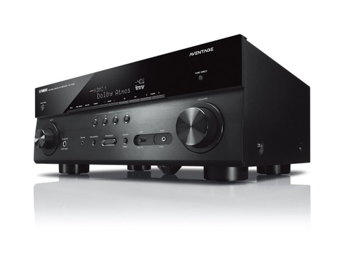 Yamaha RX-A780 AVENTAGE 7.2-Channel AV Receiver with MusicCast