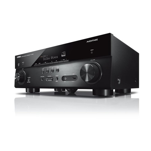 Yamaha RX-A680 AVENTAGE 7.2-Channel AV Receiver with MusicCast