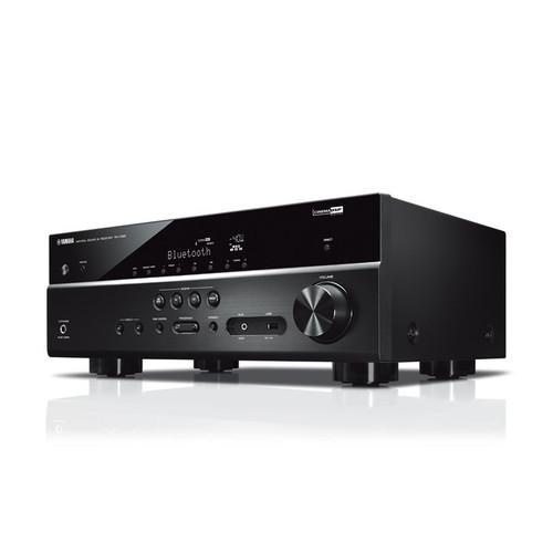Yamaha RX-V385 5.1-Channel 4K AV Receiver