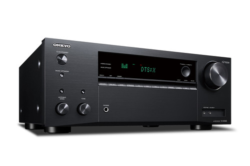 Onkyo TX-NR585 7.2-Channel Network A/V Receiver
