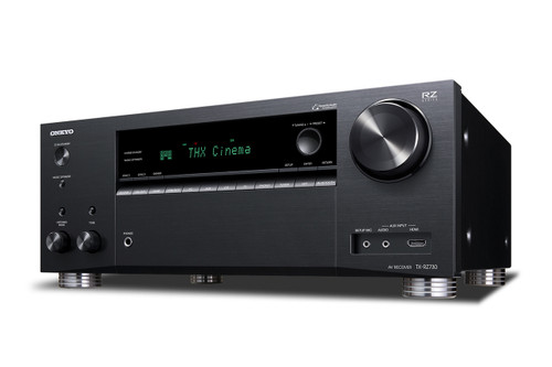 Onkyo TX-RZ730 9.2-Channel Network A/V Receiver