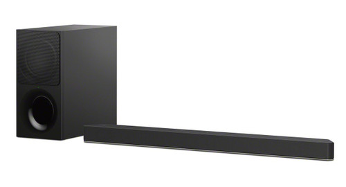 Sony X9000F 2.1ch Soundbar with Dolby Atmos and Wireless Subwoofer