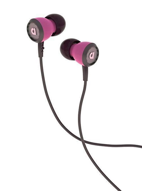 Audiofly AF33 In-Ear only Headphones - Purple