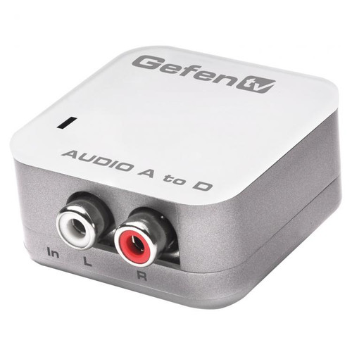 Gefen Analog to Digital Audio Adapter