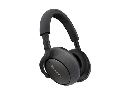 Bowers & Wilkins PX7 Over-ear Noise Canceling Wireless Headphones