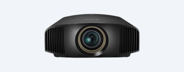 4K SXRD Home Cinema Projector VPL-VW385ES