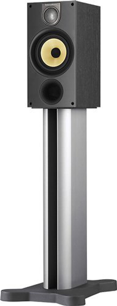 Bowers & Wilkins   600 Series 686 S2 Bookshelf Loudspeakers Pair   (speaker stands not included)