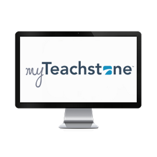 Coaching with myTeachstone