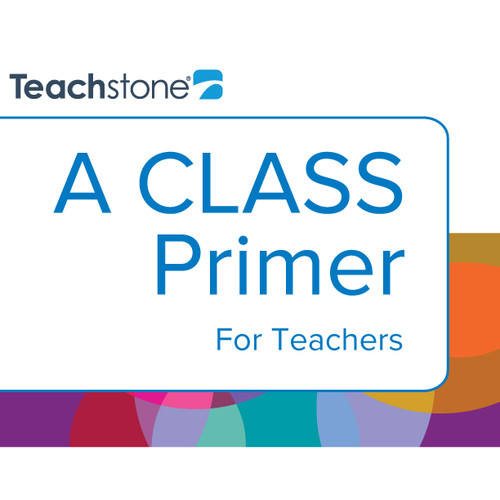 A CLASS Primer for Teachers
