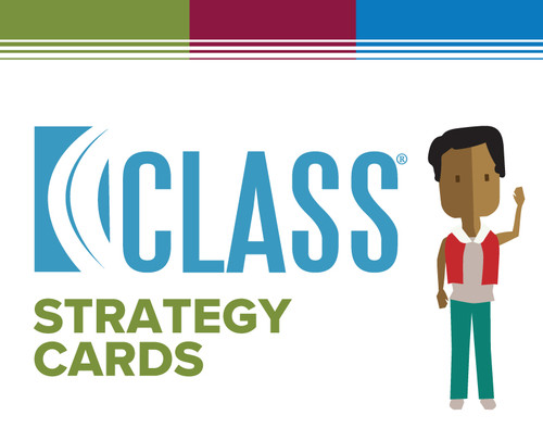 CLASS® Strategy Cards (Birth-to-Five set)