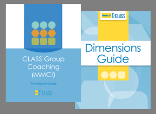 CLASS Group Coaching Participant Kit V2.2 - CGC (Formerly MMCI)