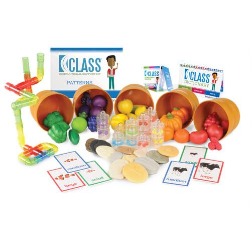 Instructional Support Kit for Teachers